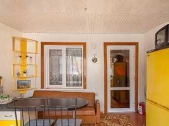 Дом под-ключ ВСО Водник 416 в Ейске