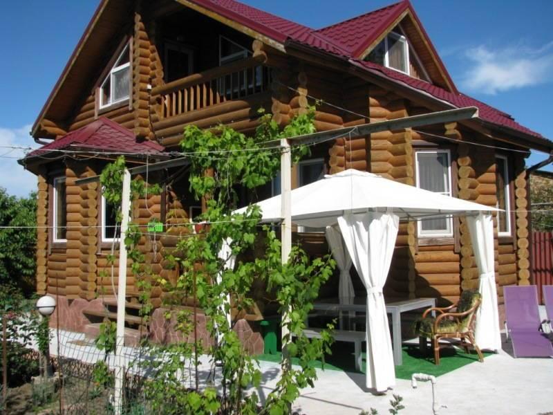 Дом под-ключ Краснодарская 51 в Ейске