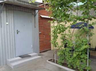Дом под-ключ Шмидта 1 в Ейске
