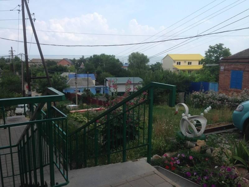 Дом под-ключ Московская 14 в Ейске