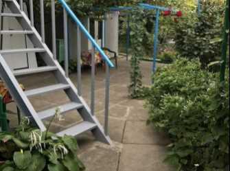Дом под-ключ Орловская 38 в Ейске