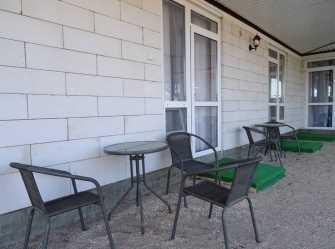 Гостевой дом Пушкина 56 в Должанской
