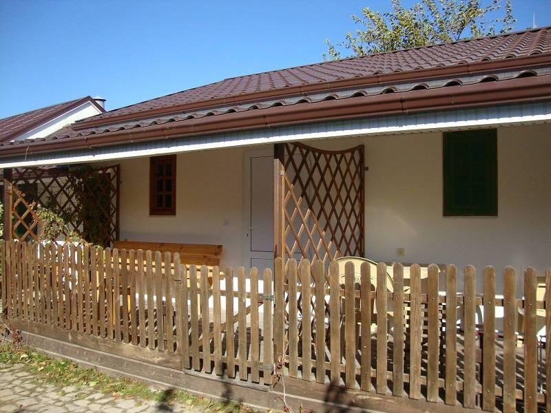 Уютный дворик гостевой дом в Должанской