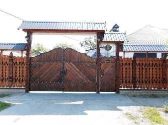 Теремок гостевой дом в Должанской