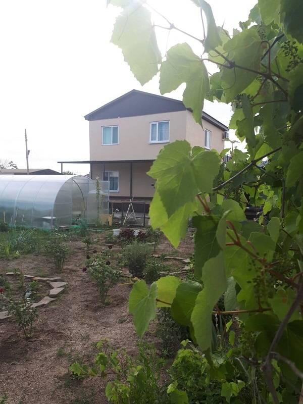 Сокол гостевой дом в Должанской