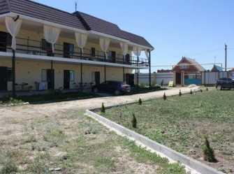 Comfort Hotel мини-гостиница в Должанской