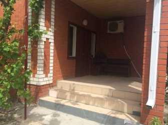 Дом под-ключ Коллективная 212/а в Должанской