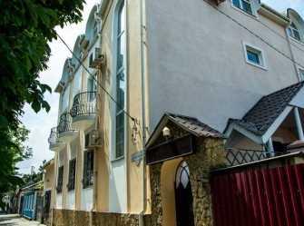 Москвичка гостевой дом в Анапе - Фото 4