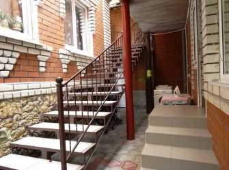 Елена гостевой дом в Анапе - Фото 4