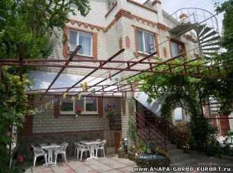 Любимый гостевой дом в Анапе - Фото 2