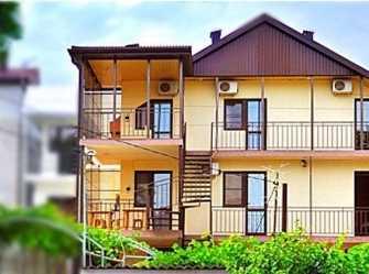 Виноградный дворик гостевой дом в Анапе - Фото 2