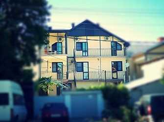 Виноградный дворик гостевой дом в Анапе - Фото 3