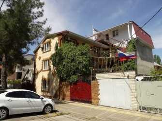Рената гостевой дом в Анапе
