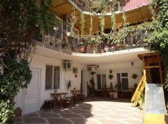 Рената гостевой дом в Анапе - Фото 4