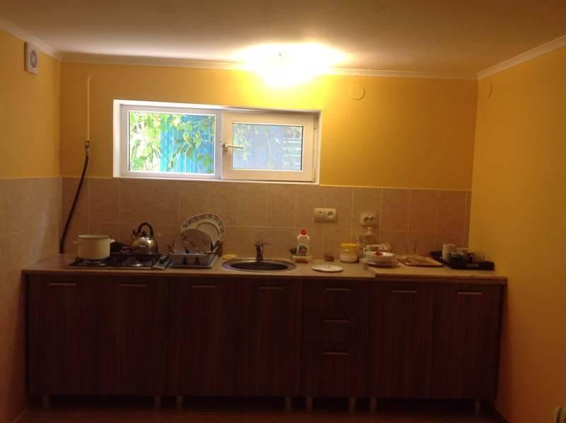 Шафран гостевой дом в Анапе