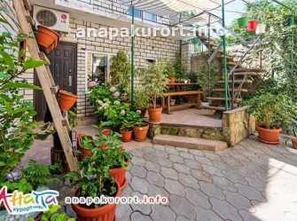 Эльпида гостевой дом в Анапе - Фото 4