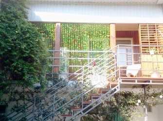 Дворик на Крымской мини-гостиница в Анапе - Фото 4