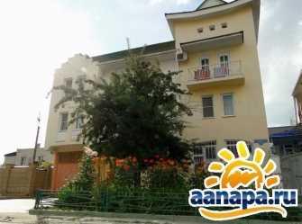 Лотос в Анапе мини-гостиница в Анапе