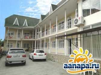 Лотос в Анапе мини-гостиница в Анапе - Фото 2