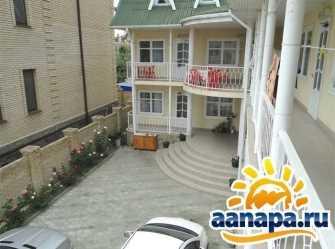 Лотос в Анапе мини-гостиница в Анапе - Фото 3