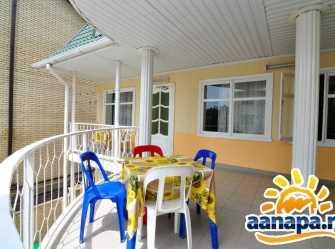 Лотос в Анапе мини-гостиница в Анапе - Фото 4