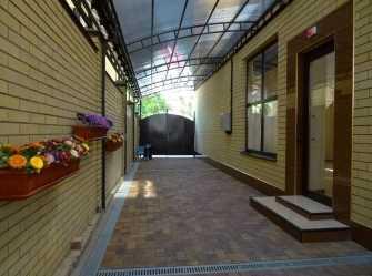 Орхидея мини-гостиница в Анапе - Фото 4