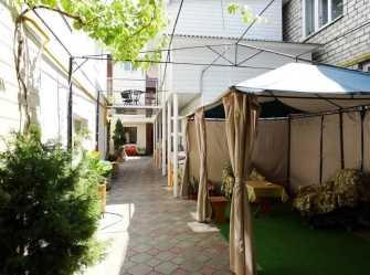 Лидия мини-гостиница в Анапе - Фото 4