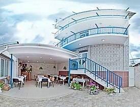 Иллиада мини-гостиница в Анапе