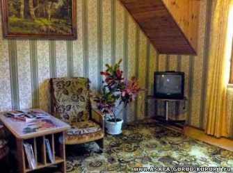 Уютный дом мини-гостиница в Анапе - Фото 2
