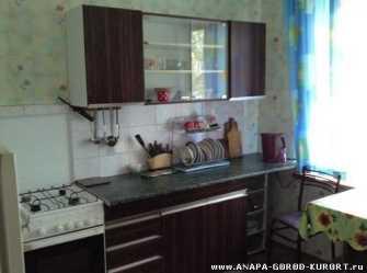 Уютный дом мини-гостиница в Анапе - Фото 4