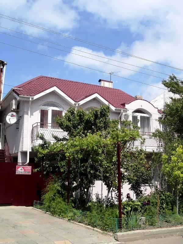 Ольга мини-гостиница в Анапе