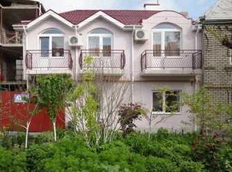 Ольга мини-гостиница в Анапе - Фото 2