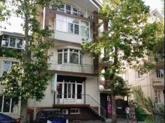Мини-гостиница Крымская 36/а в Анапе