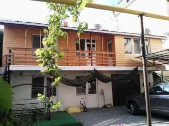 Мини-гостиница Крымская 36/а в Анапе - Фото 2