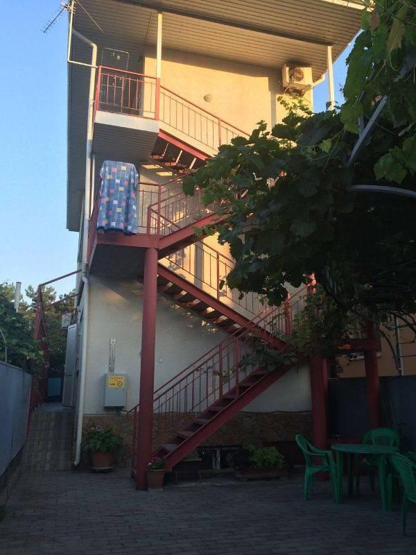 На Шевченко мини-гостиница в Анапе