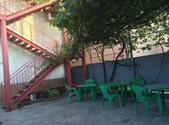 На Шевченко мини-гостиница в Анапе - Фото 2