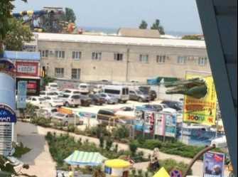 Арбат мини-гостиница в Анапе - Фото 2