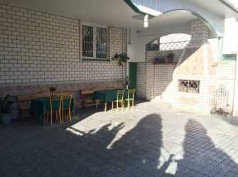 Мир мини-гостиница в Анапе - Фото 4