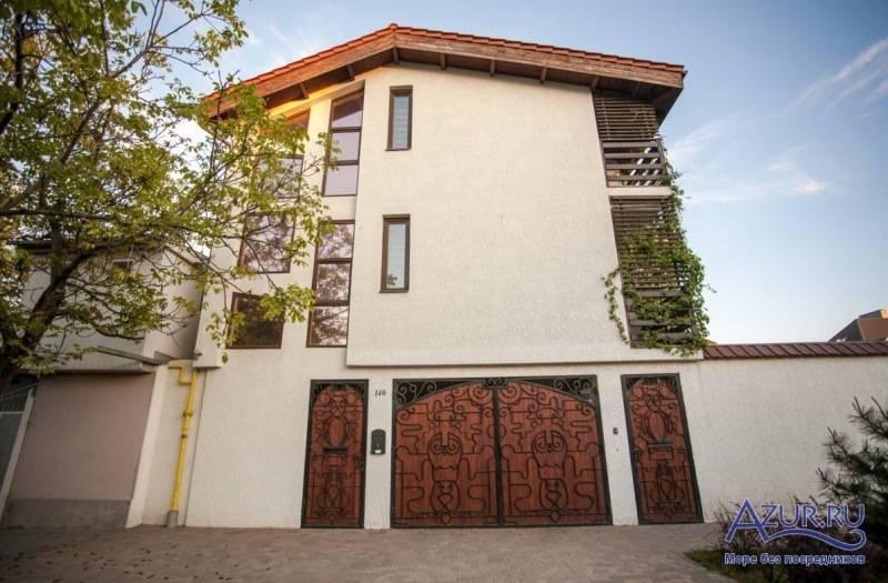 140Ш мини-гостиница в Анапе