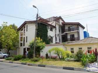 140Ш мини-гостиница в Анапе - Фото 4