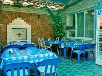 Натали мини-гостиница в Анапе - Фото 4