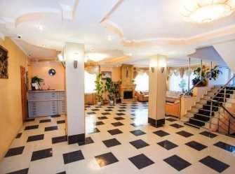 Соната гостиница в Анапе - Фото 2