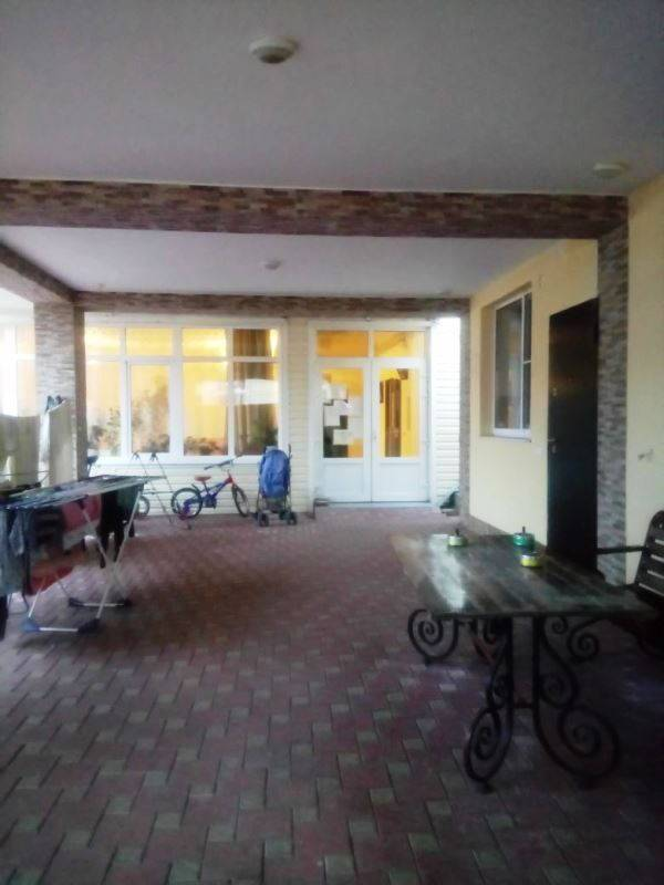 Эдем гостиница в Анапе