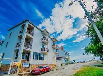 Ореховая роща гостиница в Анапе