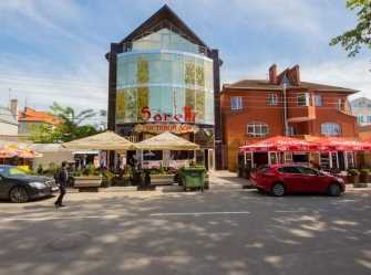 Sorelli (Сорели) гостиница в Анапе - Фото 2