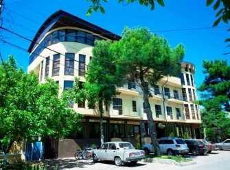 Юнона гостиница в Анапе