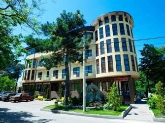 Юнона гостиница в Анапе - Фото 2