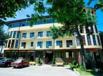 Юнона гостиница в Анапе - Фото 3