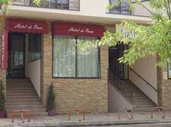 Де Париж отель в Анапе - Фото 2
