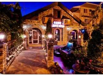 Камелот отель в Анапе